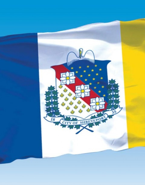 Shreveport Flag - www.shreveportflag.com