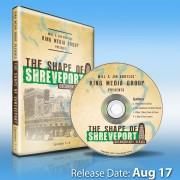 Shape of Shreveport Ep 1-4